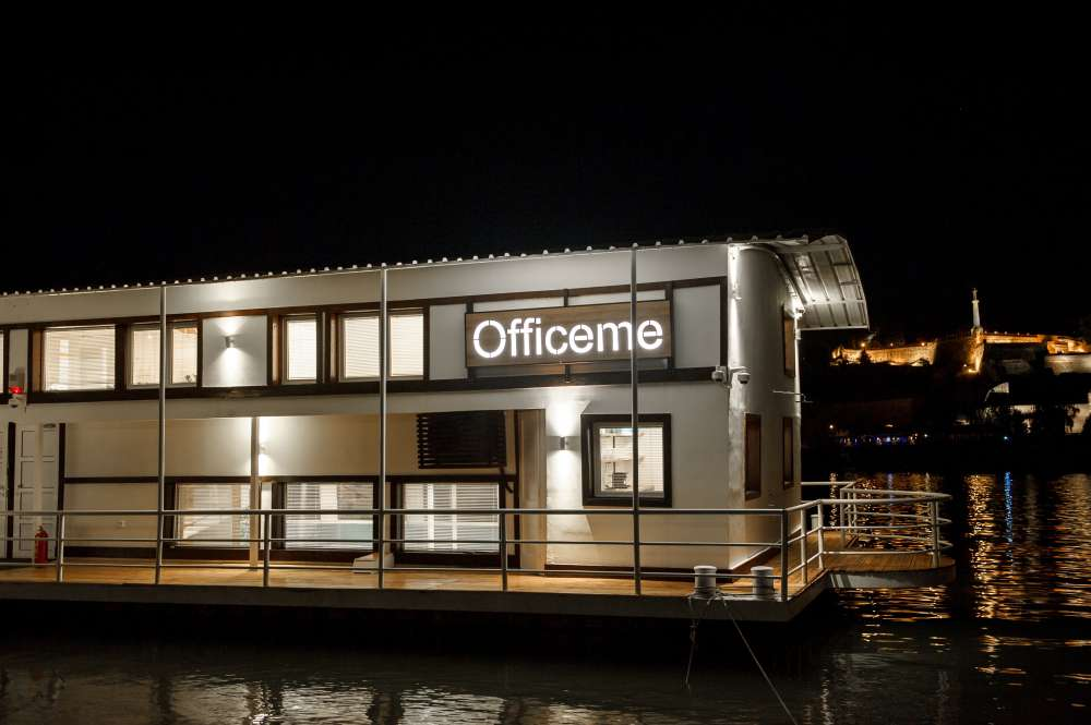 OfficeME Boat BoatMe
